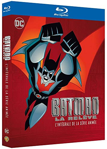 Batman Beyond-La Série animée [Blu-Ray] 1